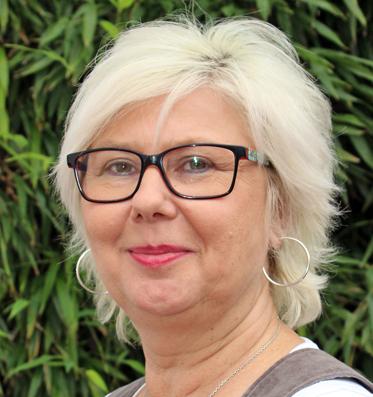 Margarete Oczko