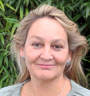 Doris Szeberenyi